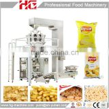 HG full automatic vertical packing machine/bag vertical packing machine/complete vertical packing machine