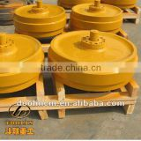 Idler Bulldozer Part D5G Undercarriage Parts                                                                         Quality Choice                                                                     Supplier's Choice