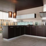 melamine board luxury kitchen cabinet/kitchen cabinet reviews kitchen cabinet sizes modular kitchen furniture