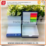 memo pad with paper holder                                                                                                         Supplier's Choice