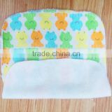 Hand towel small wholesale baby bulk face towels