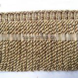 12cm Decorative Fringe For Sofa