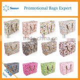 Large size luggage and travel bag organizer woven PP bag wholesale good quality