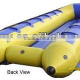 2016 Cheap PVC Water Banana Boat for Sale