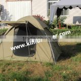 bow tent