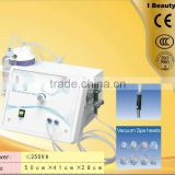 microdermabrasion machine/high pressure water spray machine/into beauty facial machines