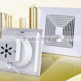 "Exhaust roof fan 8""/10""/12""& Plastic Ceiling fan of Dongguan China supplier"