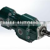 INQUIRY ABOUT HYDRAULIC TANDEM GEAR PUMP ASEA