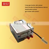 AVL gps gsm tracker with temperature & fuel sensor A08