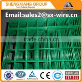 Stainless Steel Wire Material and Plain Weave Weave Style Stainless steel welded wire mesh