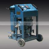 LUC Box Type Mobile Oil Purifier machine for cooking oil purifier