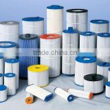 water filter cartridge and swimming pool filters and pumps