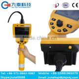 GT- 08E reasonable price cctv for drainage|cctv drainage survey camera|borescope video camera