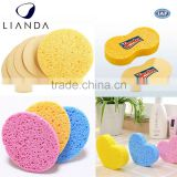 Wholesale Household Products Cellulose Kitchen Cleaning Sponge