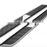 fashion C style side step/running board for VEZEL