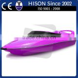 Hison manufacturing brand new jet 2 seats jet jet boat