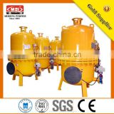 SLG Full Automatic Waste Water Filtration Equipments water filtration sports company equipment logos
