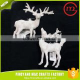 China market CE approved resin christmas ornaments wholesale