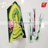 Dafa animal shape snake shape gummy candy
