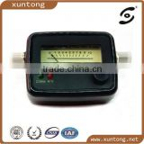 Mini Digital Satellite Signal Meter Finder with Compass BUZZER, LCD, FTA, DISH Satellite factory supplier