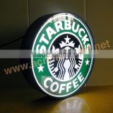 Acrylic LED Light Box/led backlit light box/led ligtht box Display/outdoor led sign