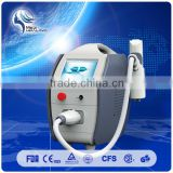 2016 new ND Yag laser Machine pigmentation removal birth marks tattoos removal machine - AL1