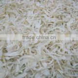 Dehydrated White Onion Flakes / Kibbled