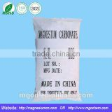 High Quality magnesium carbonate chalk