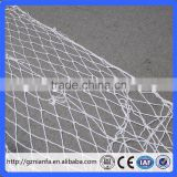 2015 Nylon Rope Net for construction/Nylon Net/Construction Safety Net Price(Guangzhou Factory)