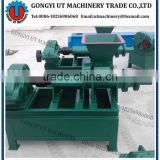 charcoal &coal briquette making machine/coal bar extruder machine/Energy saving briquette extruder machine for charcoal
