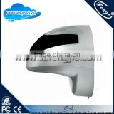 Manufacturers Power automatic airblade hand dryer with CE & ROHS approval
