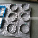 Customized Bushing, Pricision Mechanical Parts, CNC machining