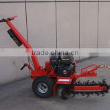 Digging Trencher / Ditcher Loader Attachment