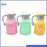 Stock lot PP Plastic Type and Eco-Frendly Keep hot and cold for long time Feature coffee pot