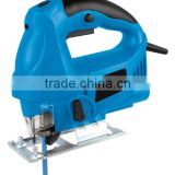 570w Jig Saw Electric Saw Wood Cutting Saw with pendulum action and Quck chuck and laser