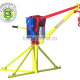 Construction Hoist / Construction Lifter / Crane - C3 EQUIPAMENTOS