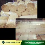 Dirtect Factory bleached Round Agarbatti Bamboo Stick