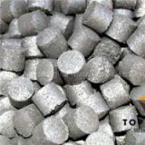 TOPCHASE Rare Earth Ferro Silicon Magnesium Nodulizer And Nodulant And Nodulizeing Agent In Steel-making Plant