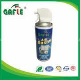 Gas R152a Keyboard Aerosol Spray Air Duster