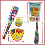 Sport playset toy for kids baseball gloves on sale