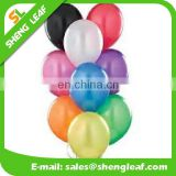 Printing latex balloon wholesales cheap latex free balloons