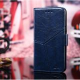 Case Without Fingerprinting leather Cover Flip Capa For iphone series, HuaiWEI SERIES ,Samsung Series