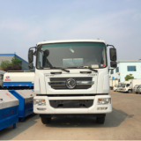 4X2 Dong Feng water tanker Truck for sale