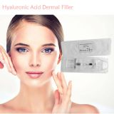 cross-linked ha filler injection 5ml pure hyaluronic acid for large deep wrinkles
