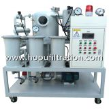 Ultra High Voltage Vacuum Transformer Oil Filtration Machine