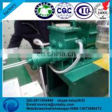 dustless calcium carbonate school white chalk extruder /good performance dustless colorful chlak machinery