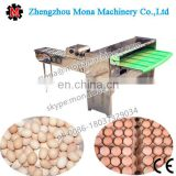 6 levels chicken duck egg grading sorting machine