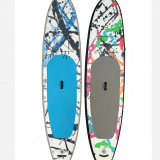 2020 Overall Printting Infltable Stand UP Paddle Boards