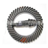 Truck parts crown wheel and pinion 1-41210-294-1 ratio 6*43 rear for cxz330