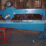 OTR tire cutter machine/tyre cutting machine for sale/New condition used OTR tyre making machine